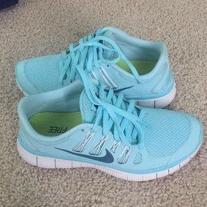 Women's Nike Free Run